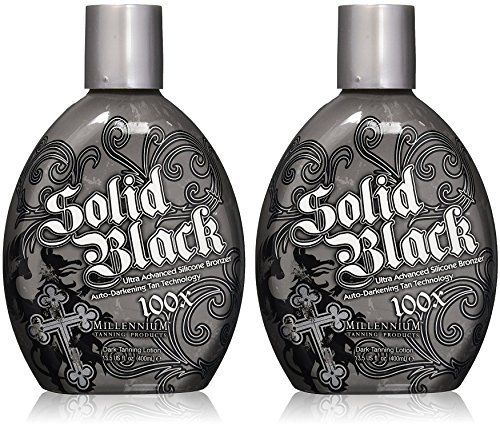 Bronzer Lotion For Dark Skin - 1