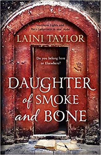 Image result for the daughter of smoke and bone