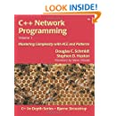 1: C++ Network Programming, Volume I: Mastering Complexity with ACE and Patterns