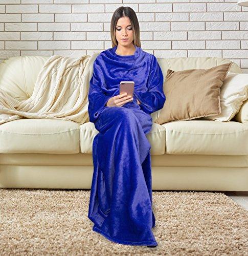Sleeve Blanket - 7