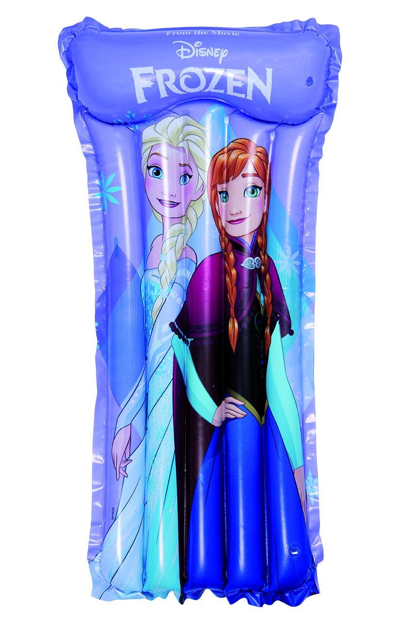 Disney, Frozen 45916 colchón Hinchable niña, Blue: Amazon.es ...