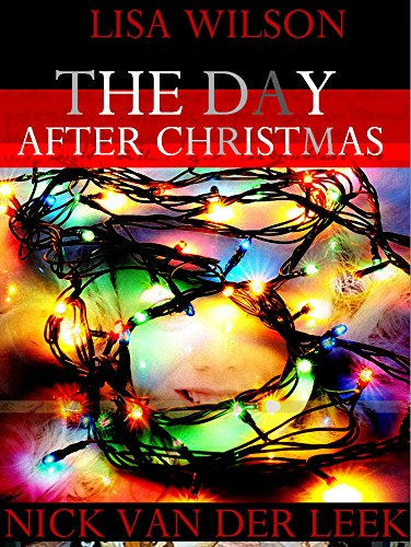 The Day After Christmas (Anno Xmas Book 1) - Kindle edition by ...