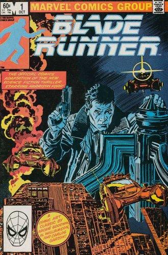 marvel blade runner - 9