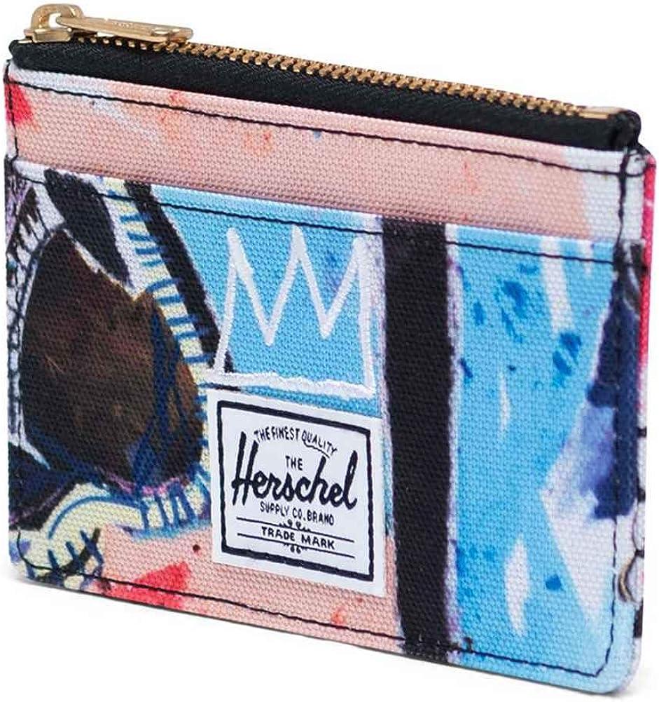 Herschel Oscar RFID Portafogli per Carte Uomo
