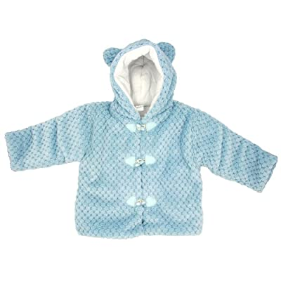 Anita Hooded Jacket With Ears