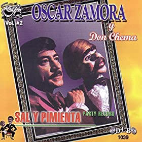 Amazon.com: La Mujer Perfecta / Soy Mendigo: Oscar Zamora