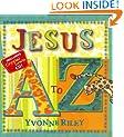 Jesus A to Z (Trinity Trilogy)