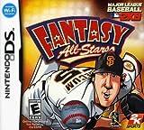 Nintendo Fantasy Sports Softwares