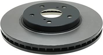 ACDelco 18A1485 Professional Front Disc Brake Rotor Assembly