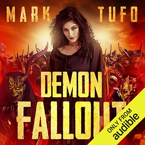 Demon Fallout: The Return by Audible Studios