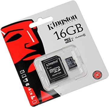 Tarjeta de memoria 16GB para Samsung Galaxy CORE Plus SM-G3500 ...