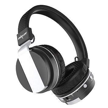 Amazon.com: Zealot B17 plegable over Ear Auriculares Estéreo ...