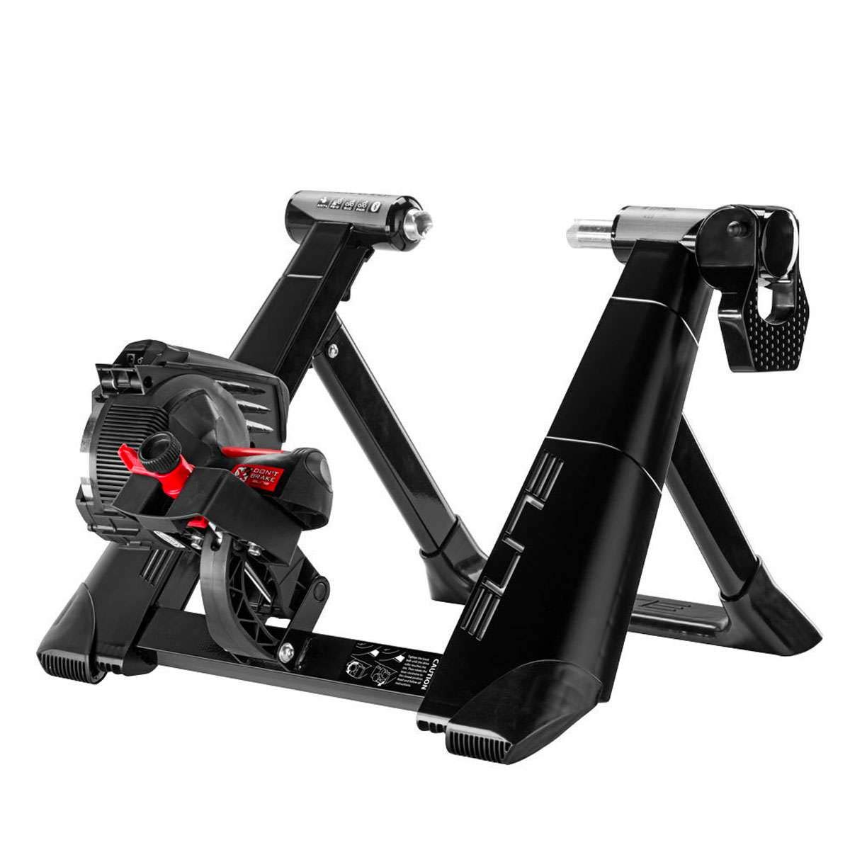 Amazon.com : Elite Novo Smart Interactive Trainer with Bluetooth, for Indoor Cycling Workout : Sports & Outdoors