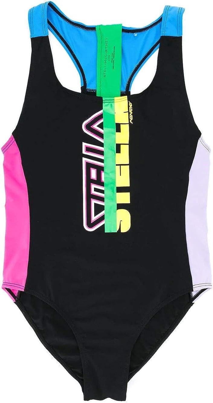 Stella McCartney Luxury Fashion Girls 589067SOK201073 Multicolor One-Piece Suit | Spring Summer 20