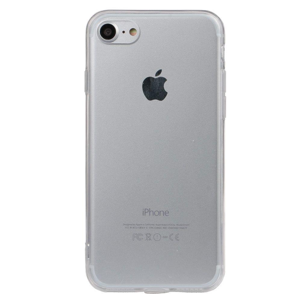 a251fd74fa Amazon | SZMM iPhone7対応 保護カバー ハード アクリル ケース 透明 iPhone7プロテクター カバー  iPhone7アクセサリ ホワイト | ケース・カバー 通販