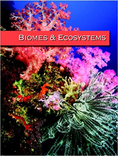Amazon.com: Biomes and Ecosystems: Print Purchase Includes Free ...