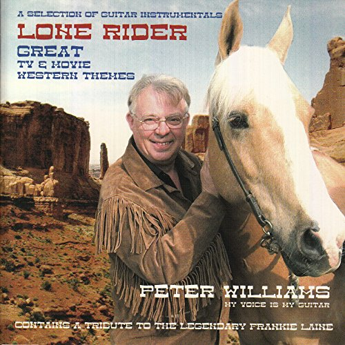 Lone Rider. Great Tv & Movie Western Themes]()