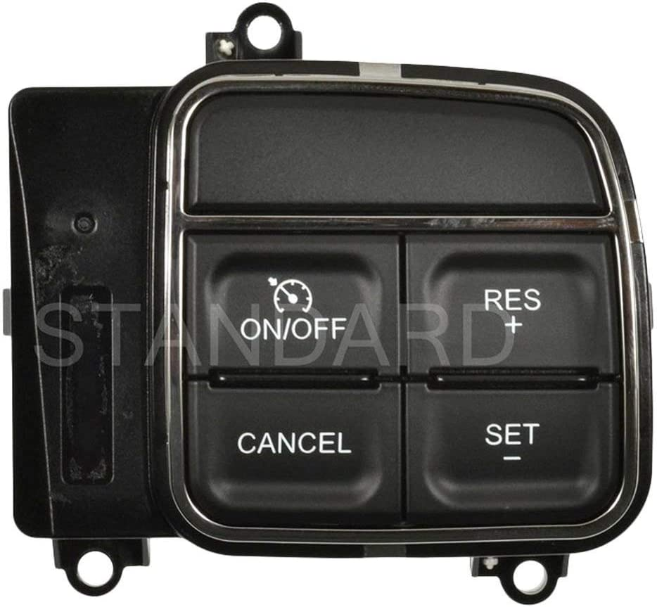 Cruise Control Switch 68140288AA fits for Jeep Dodge Ram Chrysler 2011-2015