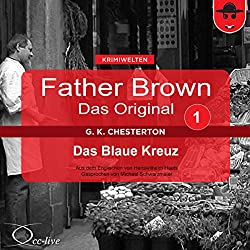 Das blaue Kreuz (Father Brown - Das Original 1)