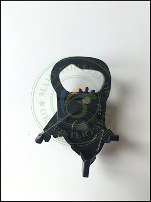 ARBUYSHOP bloqueo del embrague de engranajes del carro para HP 3180 4480 4580 4500 4660 4600