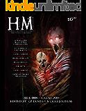 Hinnom Magazine Issue 008