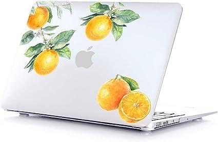 Amazon.com: Funda para MacBook Pro de 13 pulgadas, de ...