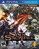 Soul Sacrifice - PlayStation Vita