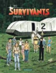 Survivants 01 Episode 1