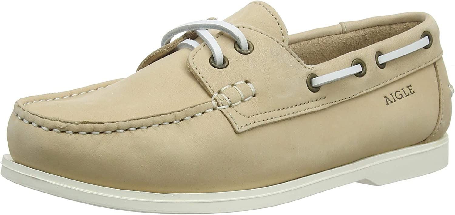 Las Vegas Mall Aigle Women's Boat At the price Shoes