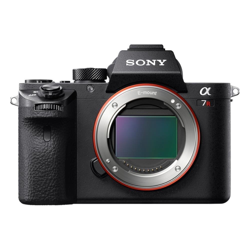 Sony Alpha 7R II Systemkamera (nur Gehäuse)