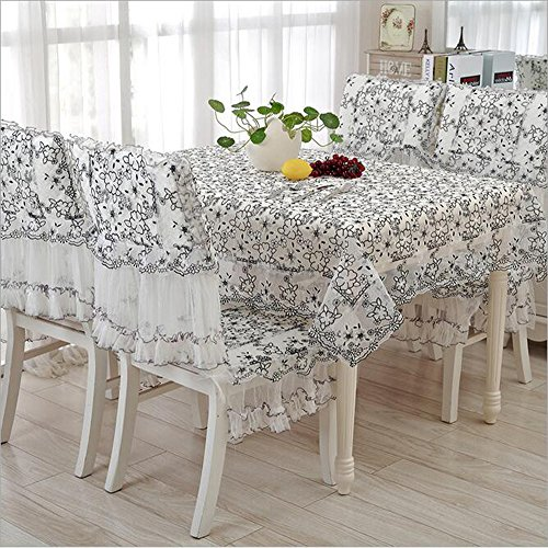 China Palaeowind Table Cloth Tea Table Cloth / Chair Sets...