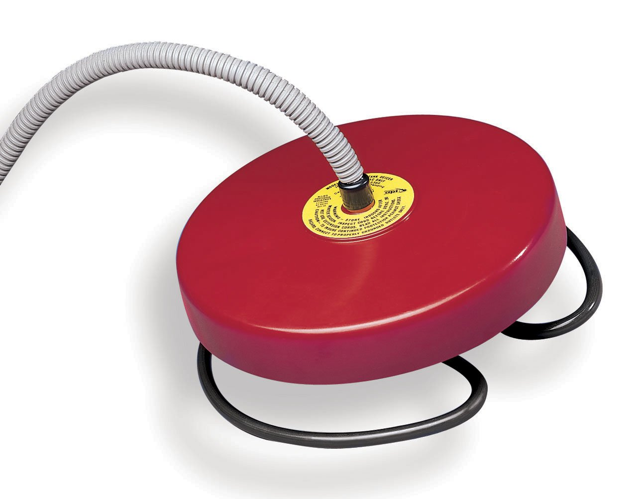 Allied Precision P7621 Floating Pond De-Icer With 15-Foot Cord, 1,000 Watt