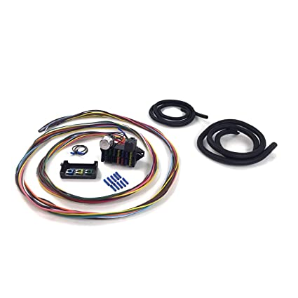 Amazon.com: Keep It Clean Wiring Accessories KICA331B4 ... on