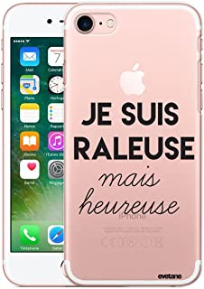 iphone 7 coque ecriture