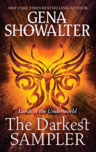 - Lords of the Underworld: The Darkest Sampler