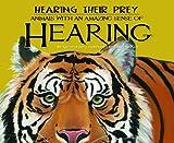 Hearing Their Prey, Kathryn Lay, 1616418664