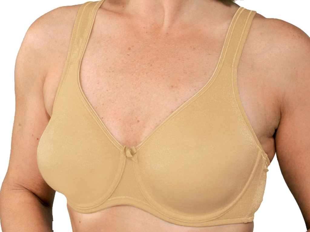 029f36306e Best Rated in Women s Mastectomy Bras   Helpful Customer Reviews ...