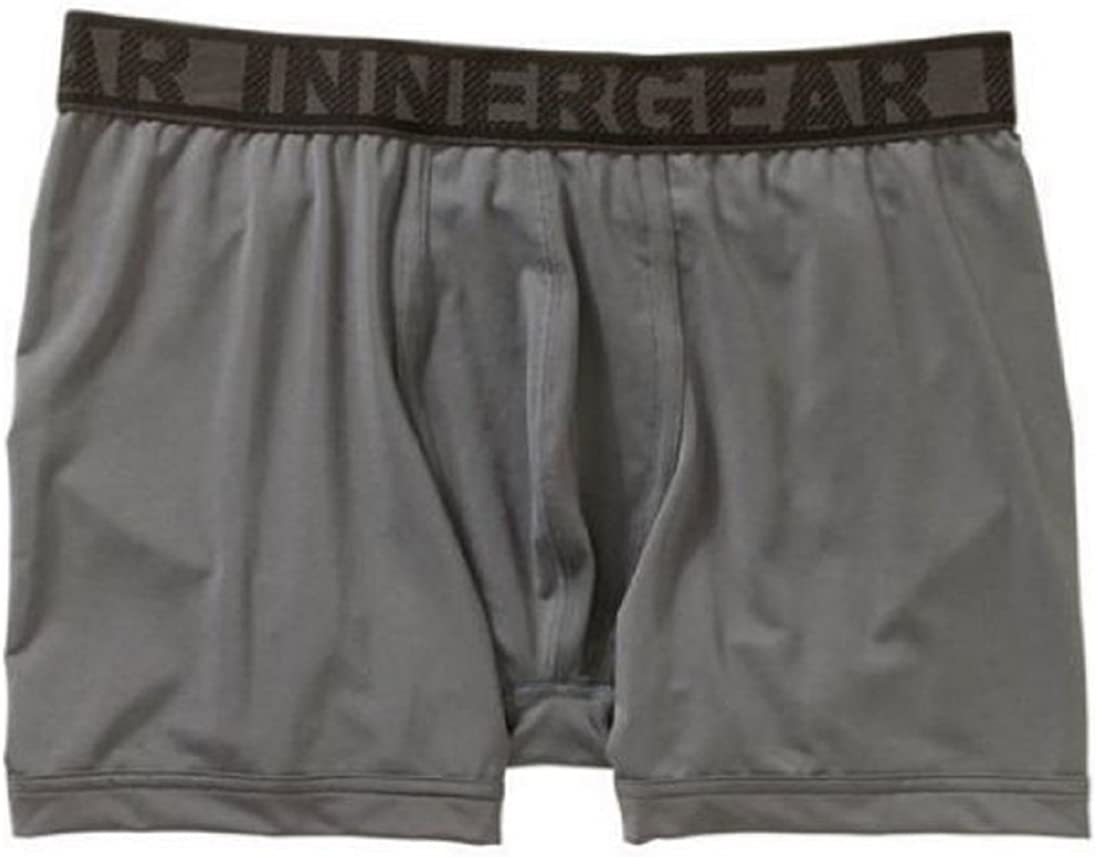 Life by Jockey Mens Boxer Briefs Sport Performance