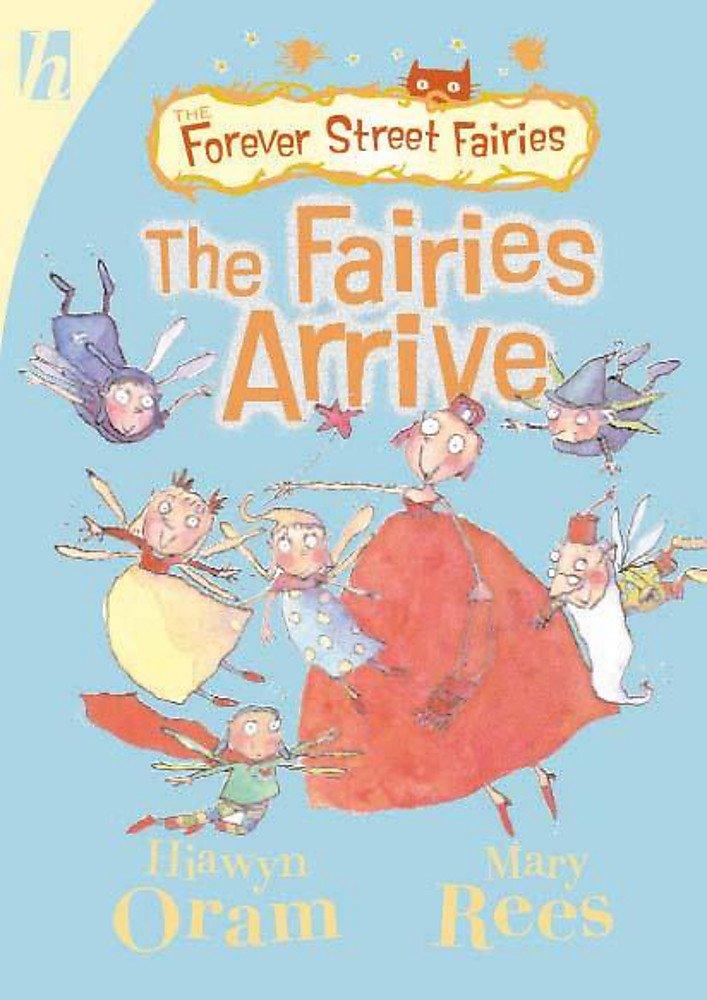 Download The Fairies Arrive (Forever Street Fairies) ebook