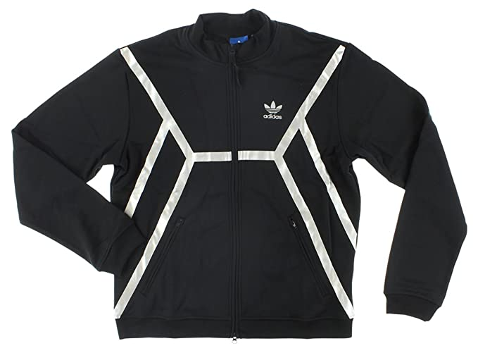 Amazon.com: adidas Originals ZX - Chaqueta para hombre ...