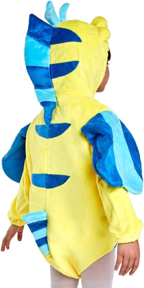 23+ Flounder Costume Baby