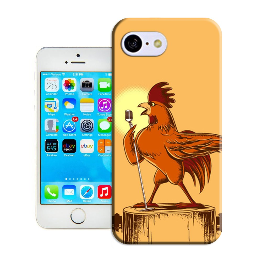 Buythecases T Shirt Design Singer Hen For Durable Top Iphone 5c