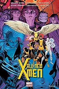 """Afficher """"All-new X-Men n° 4<br /> La bataille de l'atome"""""""