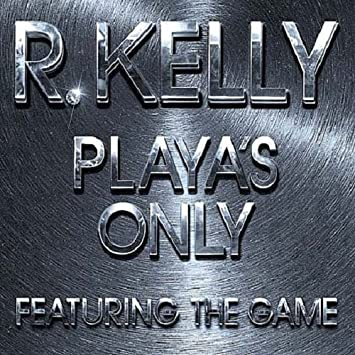R kelly ft game playas only instrumental download youtube.