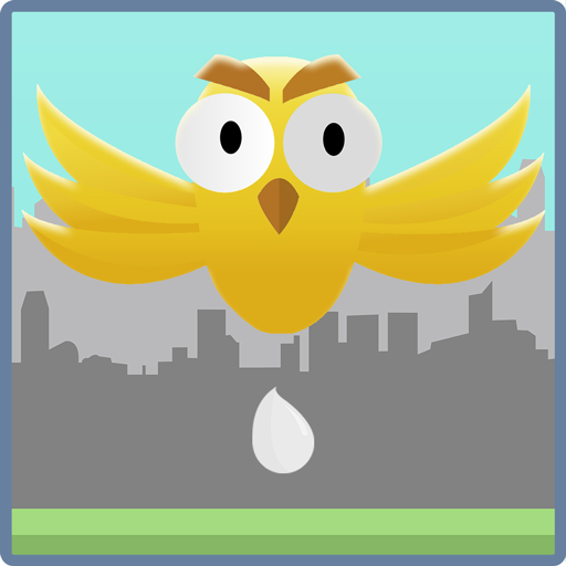 Free Droppers (Duty Dropper: Pooping Birds)