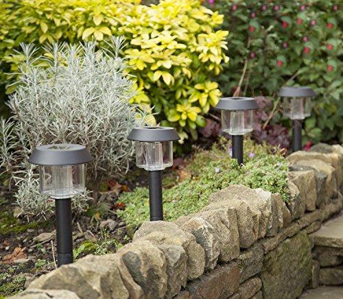 Solar Outdoor Lights Uae: SolarGlow Solar Garden Lights