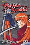 Rurouni Kenshin (3-in-1 Edition), Vol. 7: Includes vols. 19, 20 & 21