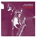 Complete Live In Rome Concert [Spanish Import] by Gerry Mulligan (2004-08-02)