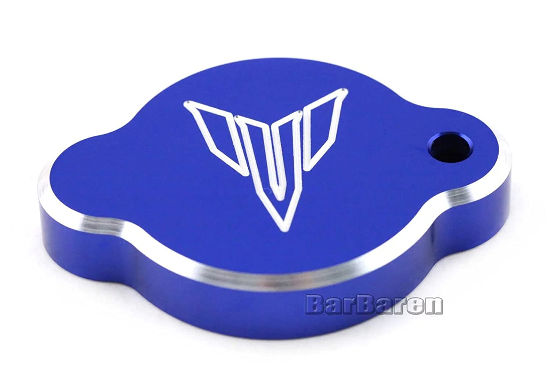 Tapa para dep/ósito enfriador k/ühlwasser protectora enfriador Tapa Moto para Yamaha MT de 09/2014/ /2016