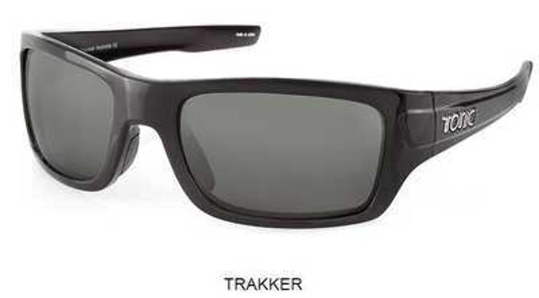 d6d368850153 Tonic Sunglasses Trakker Black Glass Grey Photochromic Lens: Amazon.com.au:  Miscellaneous